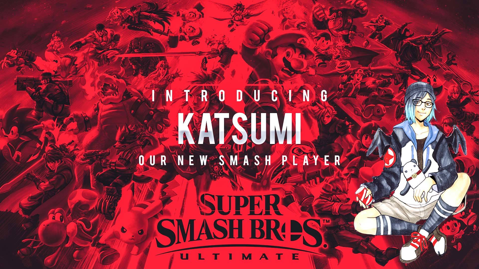 Katsumi joining web